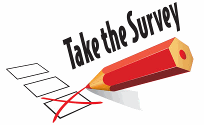 take our 2 min survey